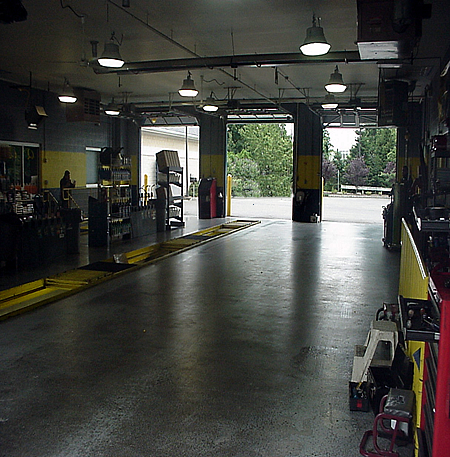 07470 Wayne Nj Royal Quick Lube 100 Gulf Oils Gulftec