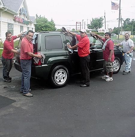 royal car wash wayne nj coupons